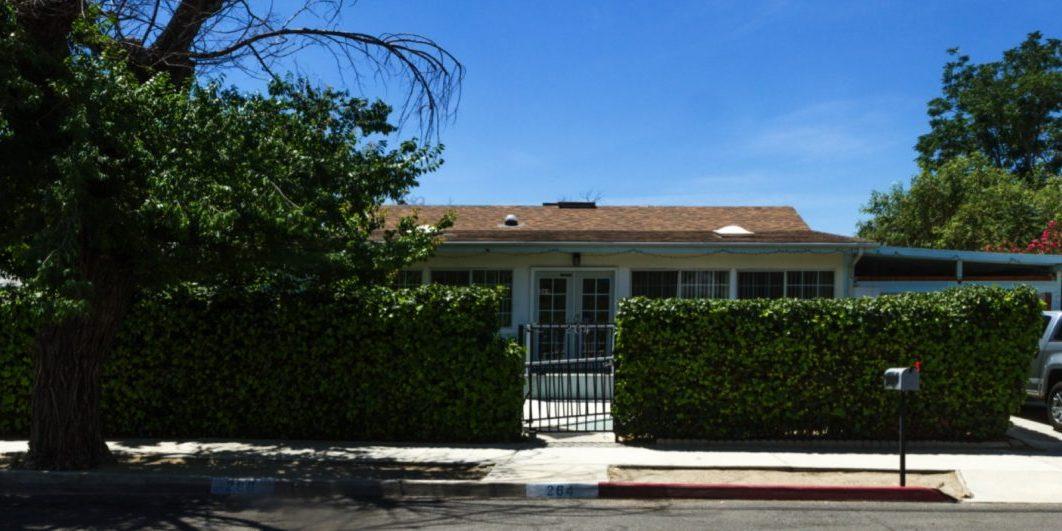 Sweet Home Care Frontdoor